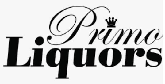 Primo Liquors Logo