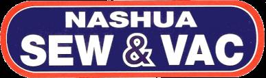 Nashua Sew & Vac Logo