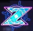 Zero Ping Cyber PC Gaming Cent Logo