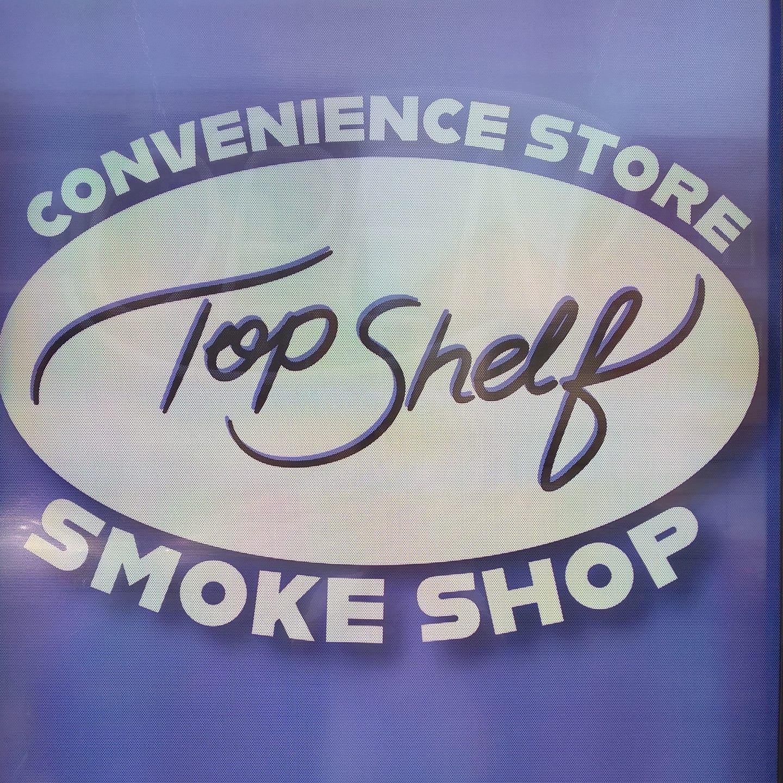 Top Shelf -North Pulaski Road Logo