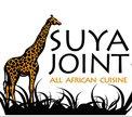 Suya Joint Restaurant Logo