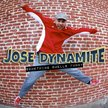 Jose Dynamite & Friends Logo