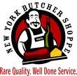 NY Butcher Shoppe Logo