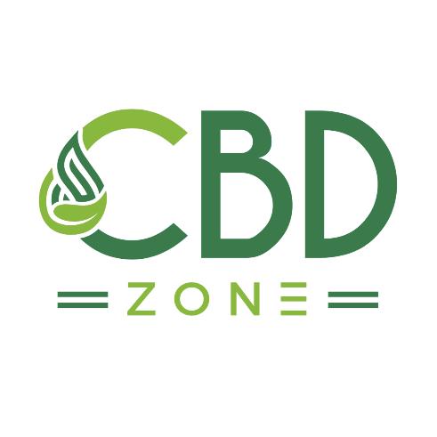 CBD Zone Logo