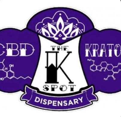 The K Spot 4.0 - goldsboro Logo