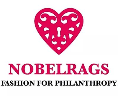 Nobel Rags - Chula Vista Logo