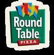 Round Table Pizza DC Logo