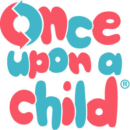 Once Upon A Child - Cheyenne Logo