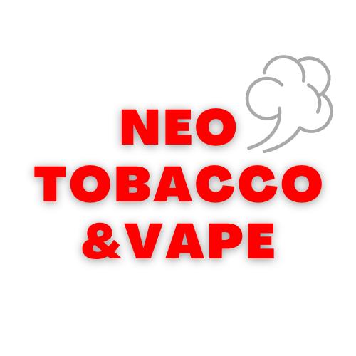 Neo Tobacco and Vape Logo