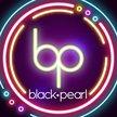 Black Pearl - Houston  Logo