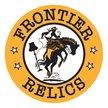 Frontier Relics Logo