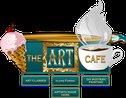 The Art Cafe - Palmer Logo