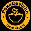 PokeCeviche - Pomona Logo