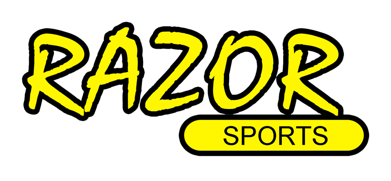 Razor Sports Now Drifting Logo