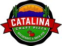 Catalina Craft Pizza Logo
