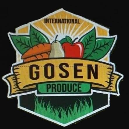 Gosen Produce  Logo