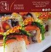 Sushi Oishii - Rockville Logo