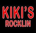 Kiki's Chicken - Rocklin Logo