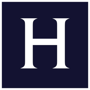 Hampton's Logo
