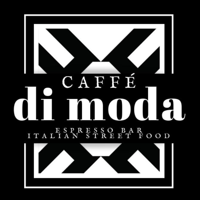 Caffe Di Moda Logo