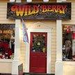 Wild Berry Logo