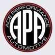 Ace Performance Automotive Logo