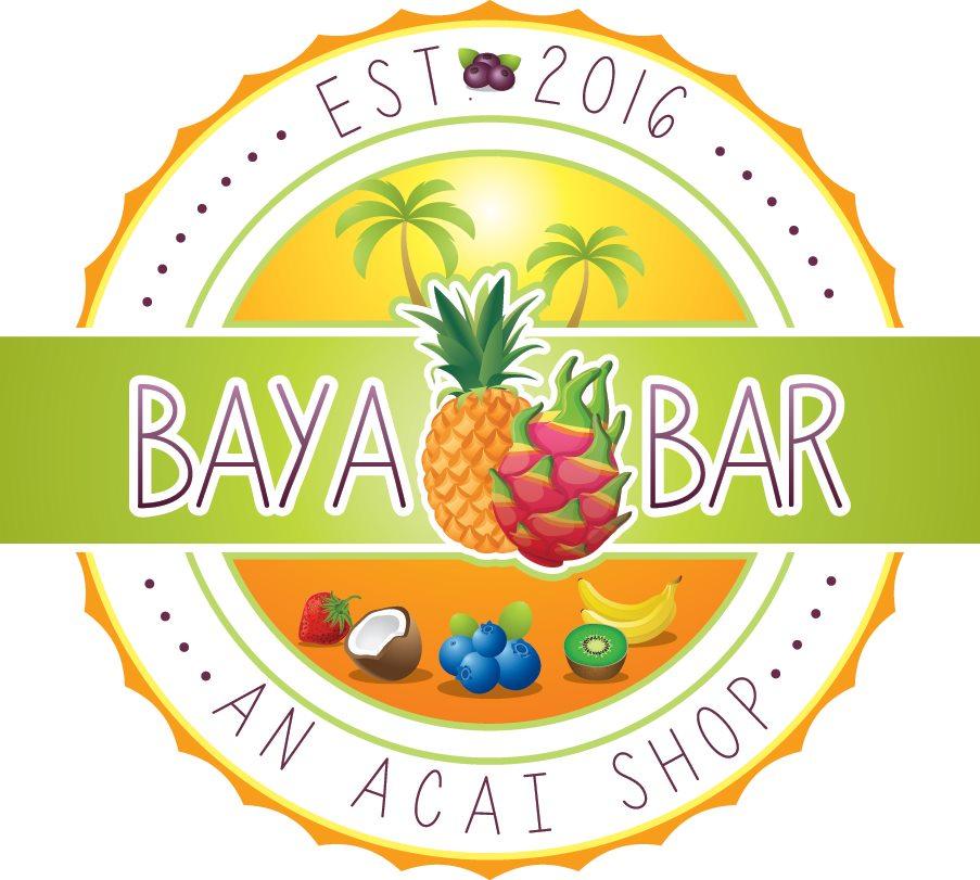 Baya Bar - Sheepshead Bay Logo