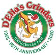 D'Elia's Grinders - UNI Logo