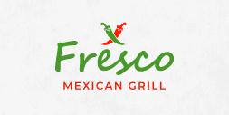 Fresco Mexican Grill - Cali Logo