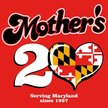 Mother's Federal Grille Logo