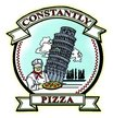 Constantly Pizza Penacook  Logo