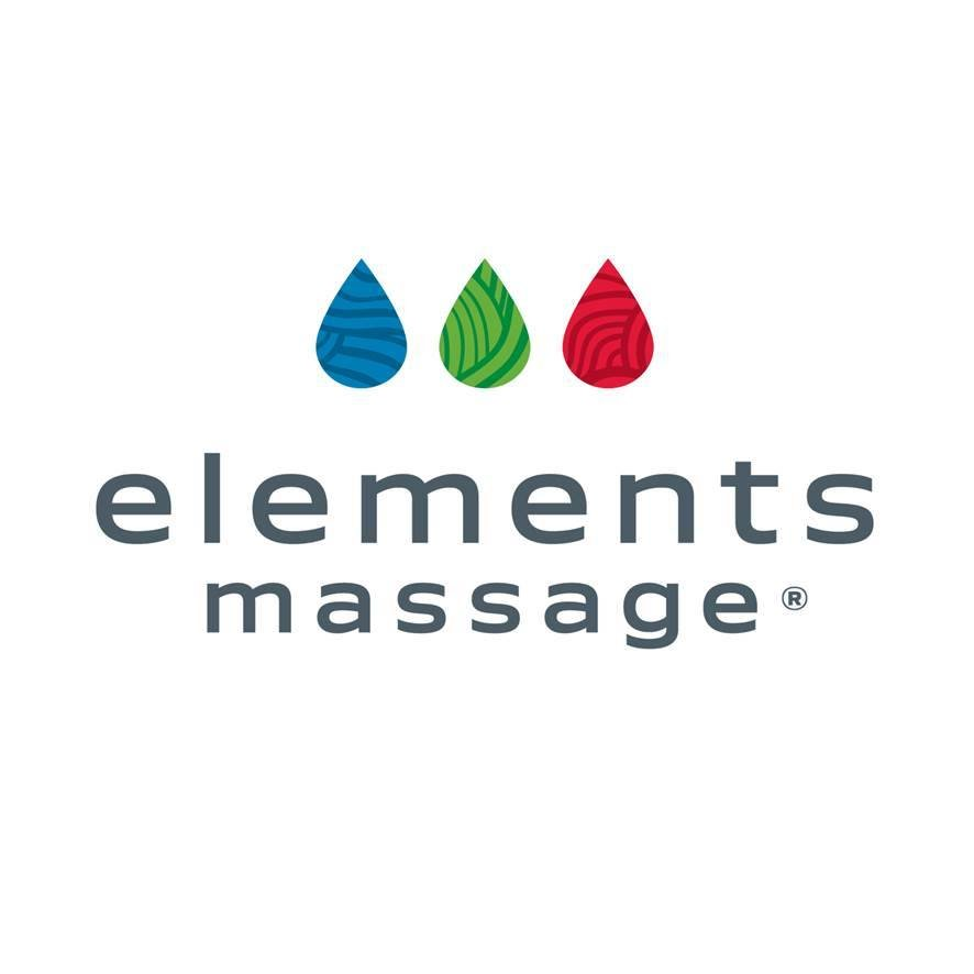 Elements Massage - Phoenix Logo