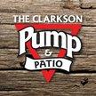 The Clarkson Pump Logo
