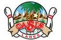 Oasis Lanes Logo