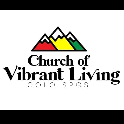 Church of Vibrant Living Logo