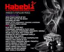 Habebi hookah lounge - Tigard Logo