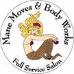 Mane Moves & Body Works Logo