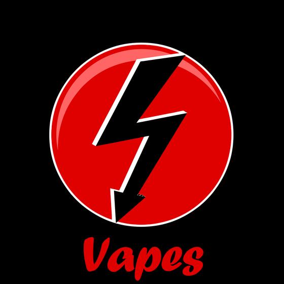 High Voltage Vapes Logo