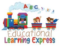 Educational Learning Express Logo
