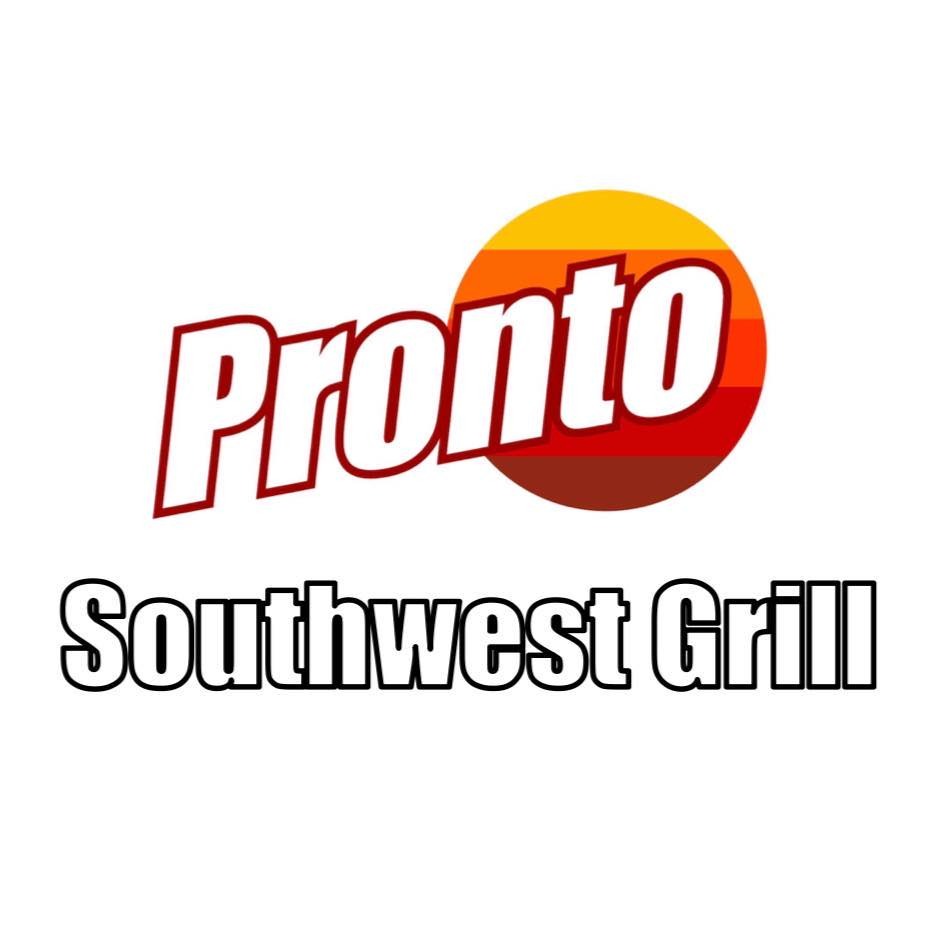 Pronto Southwest Grill Logo