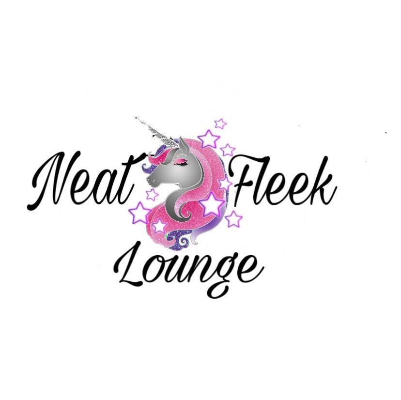 Neat Fleek Lounge Logo