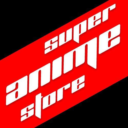 Super Anime Store - Lauderhill Logo