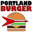 Portland Burger Logo