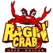 Ragin' Crab Cafe - Dallas Logo
