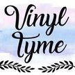 Vinyl Tyme - Aiken Logo