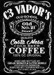 C3 Vapors - Costa Mesa Logo