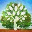 Tree of Life Metaphysical Logo