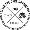 Bella Eye Care - Newark Logo