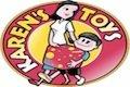 Karen's Toys  Logo