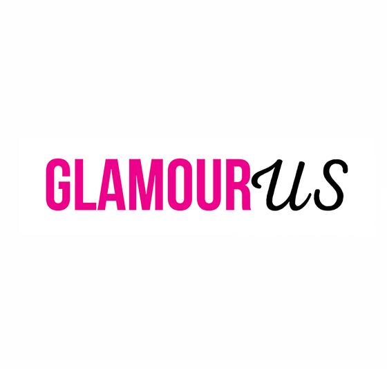 Glamour US Logo